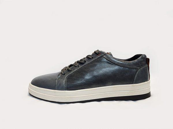 کفش اسپرت ونس 1بندی طوسی 1000200002